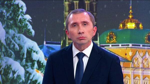 В новогоднем обращении президент сказал, что мы все-одна команда...но меня терзают смутные сомнения