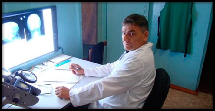 Байки из кабинета врача-рентгенолога
