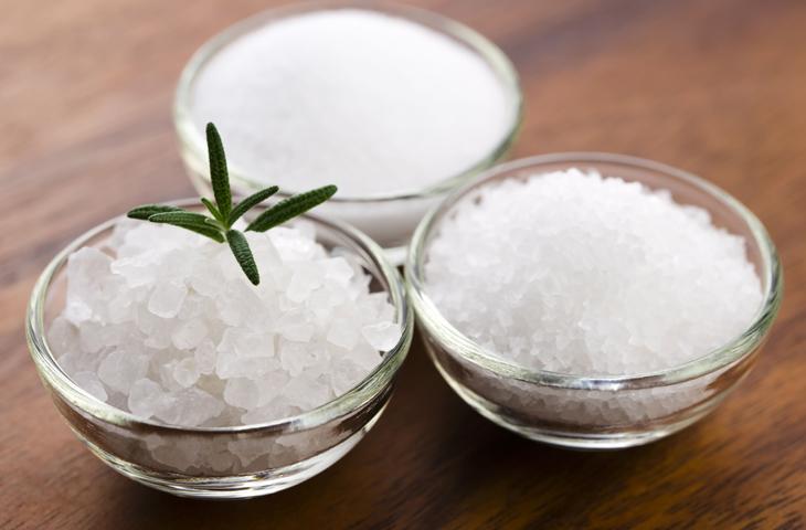 Секреты соли, которые помогают снизить вред для организма