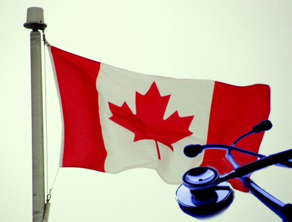 Про канадскую медицину