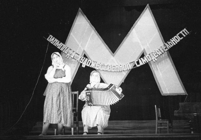 Олимпиада художественной самодеятельности, 1937 год, Магнитогорск было, история, фото