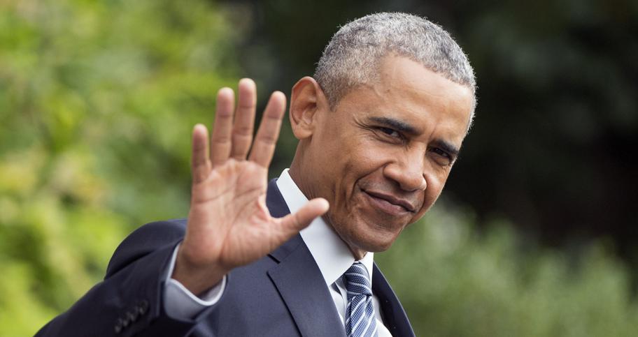Обама: невеселое прощание с Европой...