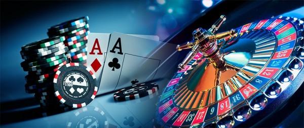 Организаторы азартных игр в …