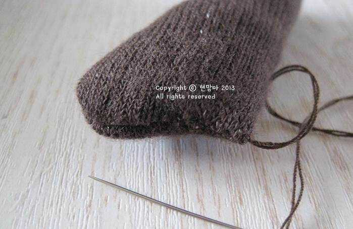 ворона. игрушки из носков (21) (700x454, 467Kb)