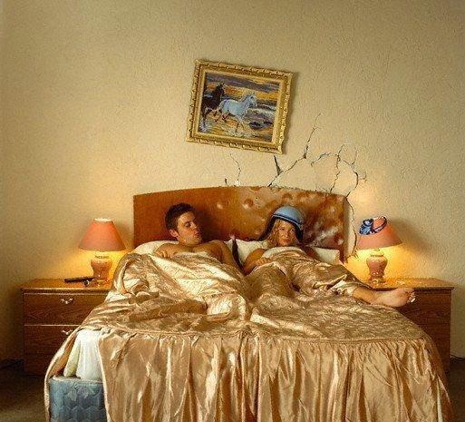 """""""Матерный секс"""": зачем ругаются в постели?"""