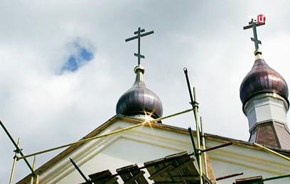 В столичном районе Отрадное появится новый храм