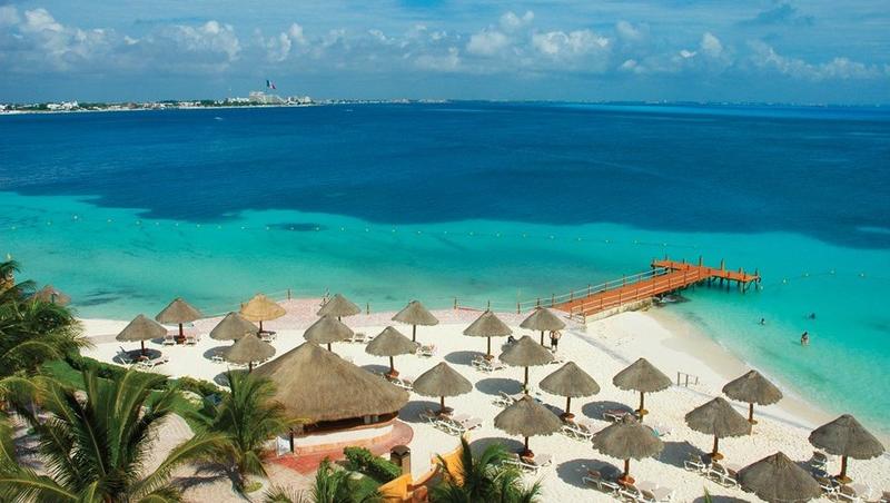 Мексиканскому курорту требуется директор по приключениям с зарплатой 10 тысяч долларов в месяц