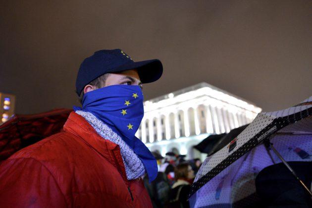 Прозрение волонтера ВСУ: Европа «расчленяет» Украину