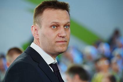 Навальный ответил упрекнувшему его в доносах Лебедеву