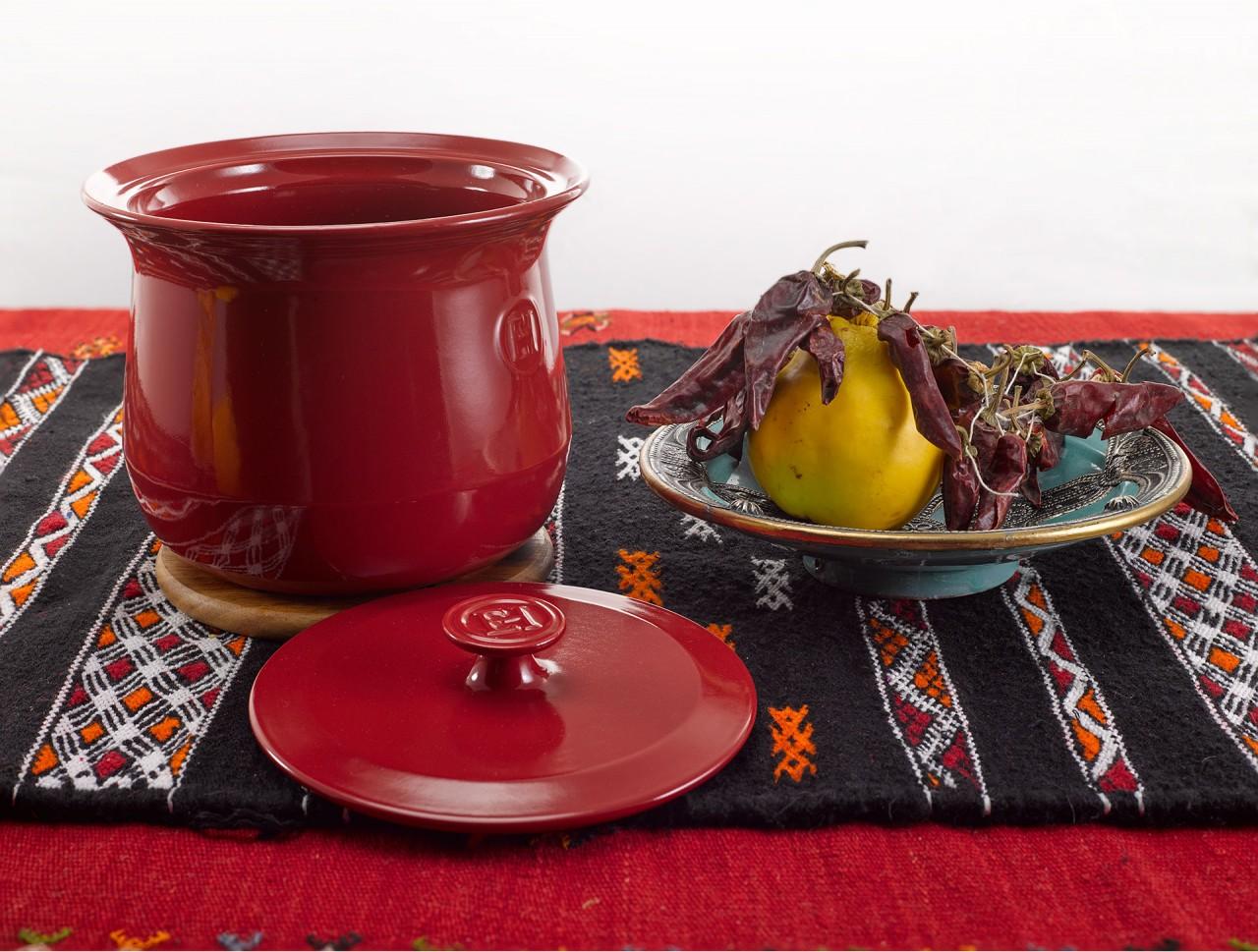 Запеченные супы от Сталика Ханкишиева