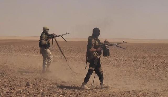 Боевики «Исламского государства» заявили, что идут в Россию