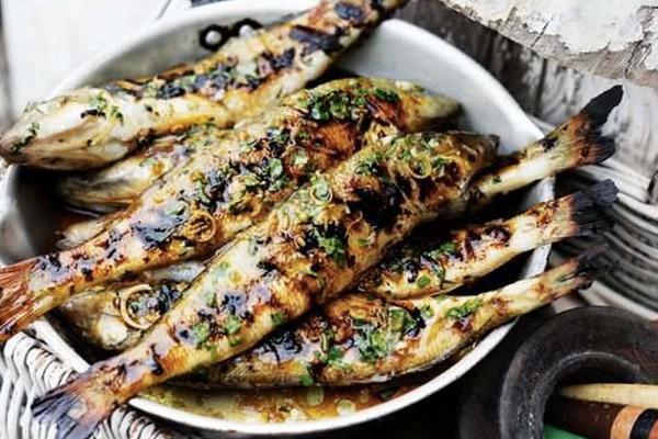 7 потрясающе вкусных блюд из сардин