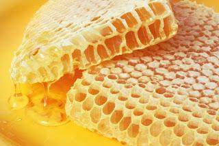 Побеждаем болезни медом