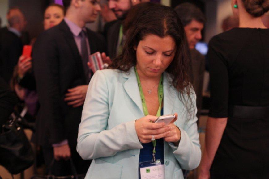 Симоньян рассказала правду о «Твиттере»: Америка использует площадку для своих политических баталий
