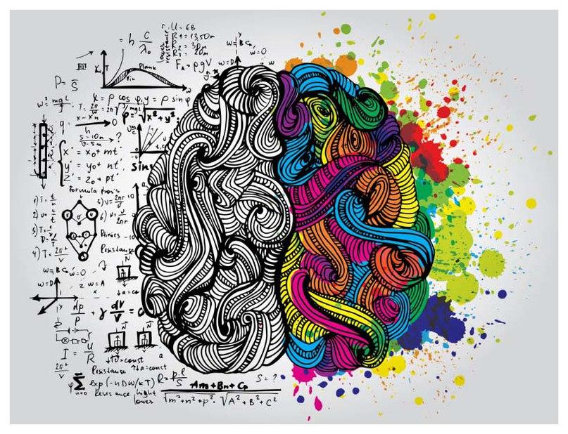 10 странных упражнений для мозга, которые помогут поумнеть!