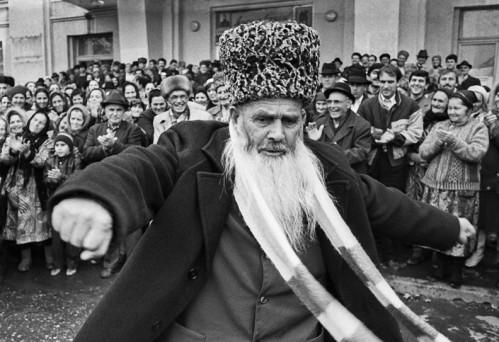 Как высиживают проблемы. К 25-летию чрезвычайного положения в Чечне
