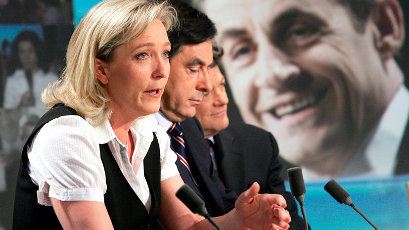 WikiLeaks опубликовала информацию о компромате на кандидатов в президенты Франции