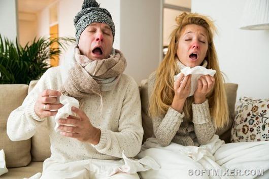 Простуда: 7 бессмысленных на…