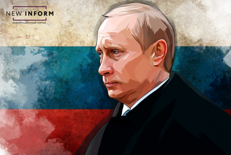 Путин раскрыл истинные причины Второй мировой войны