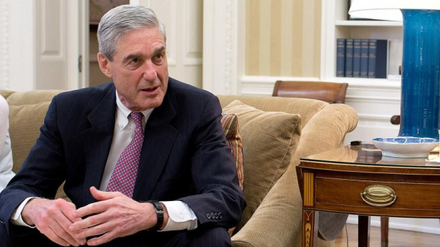 Спецпрокурор США Мюллер обви…
