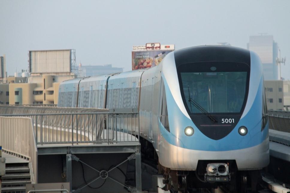 Беспилотные технологии: в Россию ворвутся поезда без машинистов