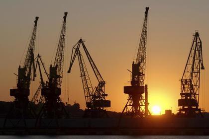 На Украине решили сменить угрожающие независимости названия портов