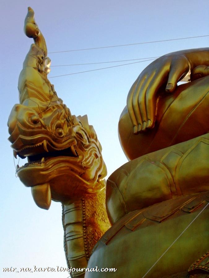 401 Пхукет: буддийские святыни острова
