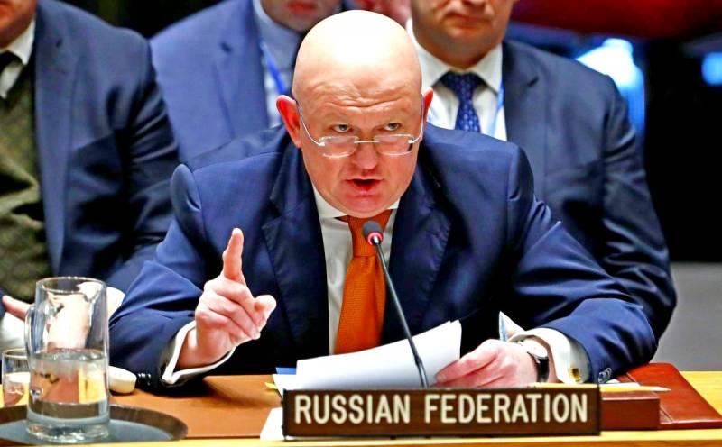 Россия готовит информационну…