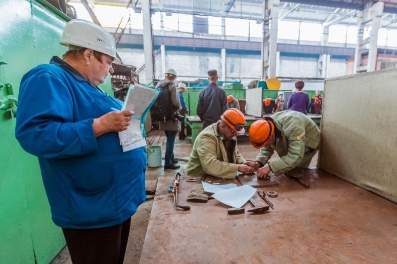 """Завод """"Амурсталь"""" готовится к производству арматуры для строительства моста на Сахалин"""