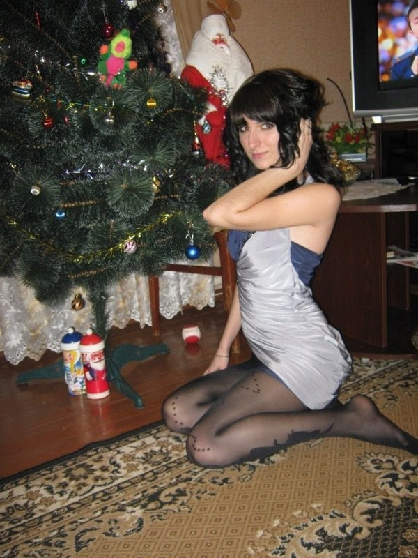 Частные фото с нового года