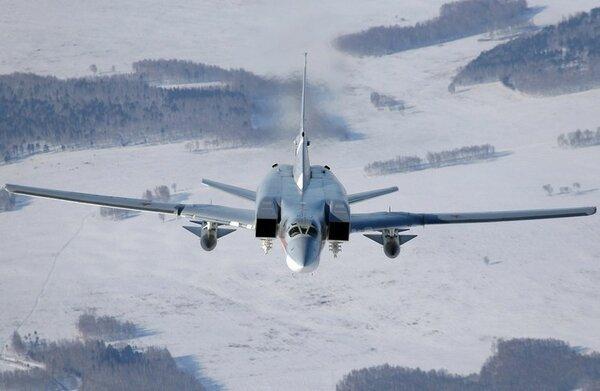 Ту-22 м3м это четкий сигнал …