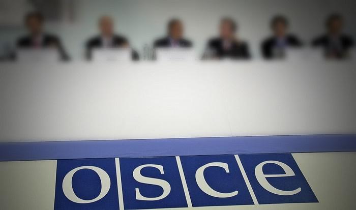 Российские и украинские парламентарии сели за стол переговоров: тема — Донбасс