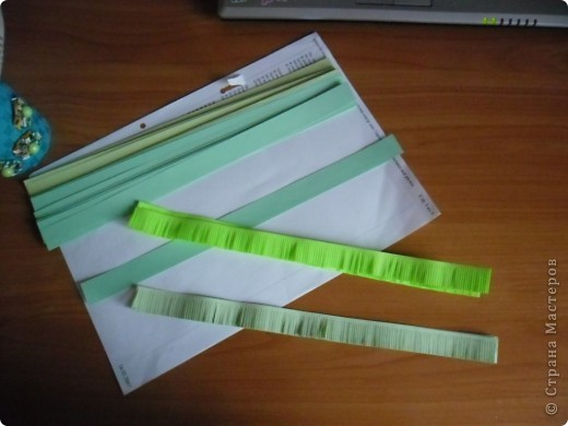Мастер-класс Поделка изделие Квиллинг Мои цветочные шары и маленький МК запись пополняется Бумага фото 3