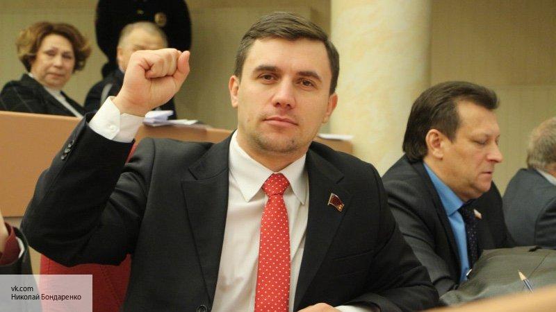 Сенатора Екатерину Лахову пр…