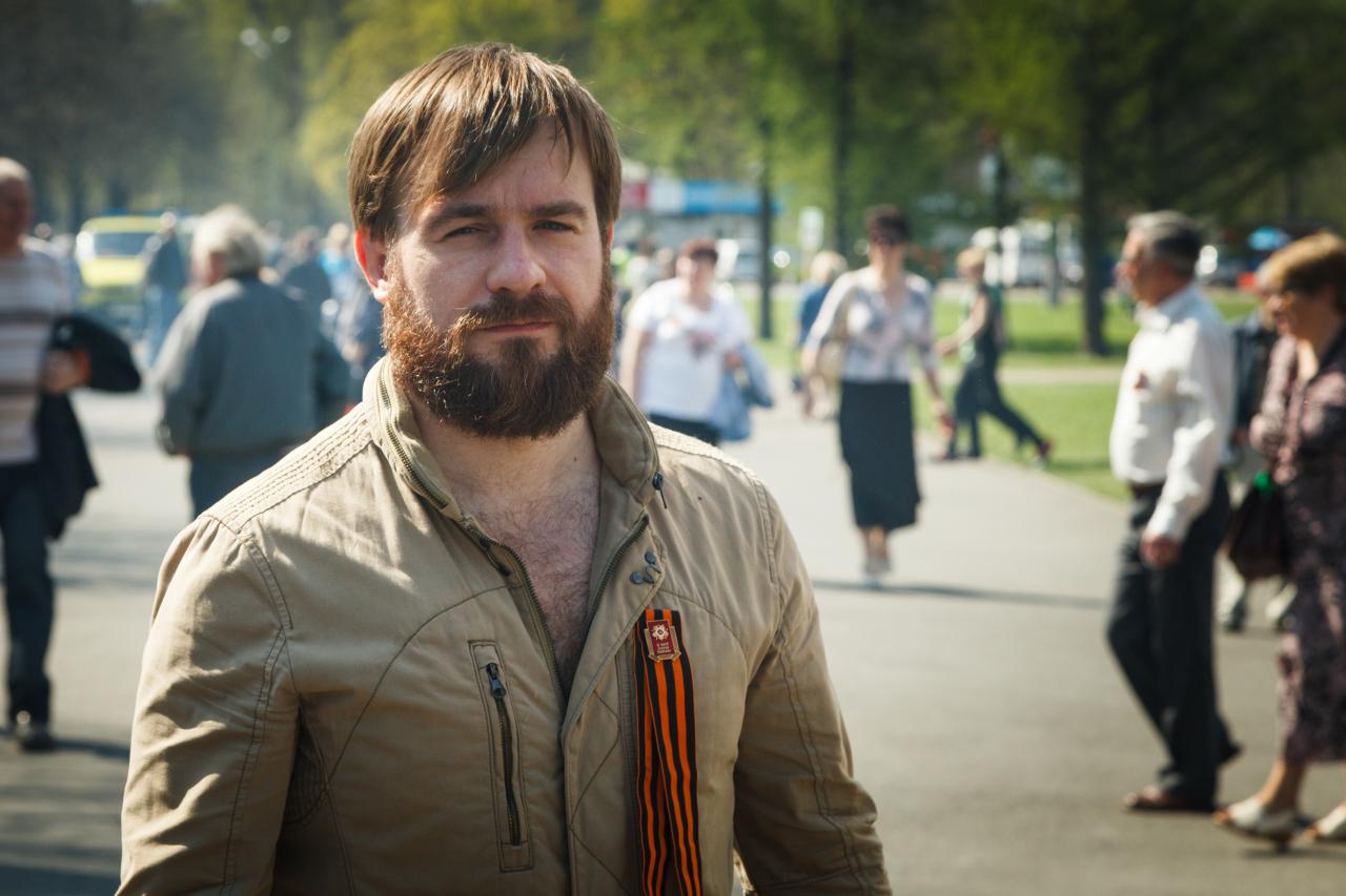 «Проверим все факты в суде»: латвийский правозащитник обвинил «Радио Свобода» и «Голос Америки» в клевете