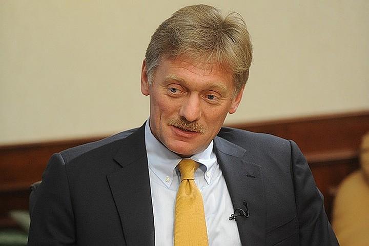 Песков прокомментировал диалог Путина и жительницы Санкт-Петербурга о доходах россиян