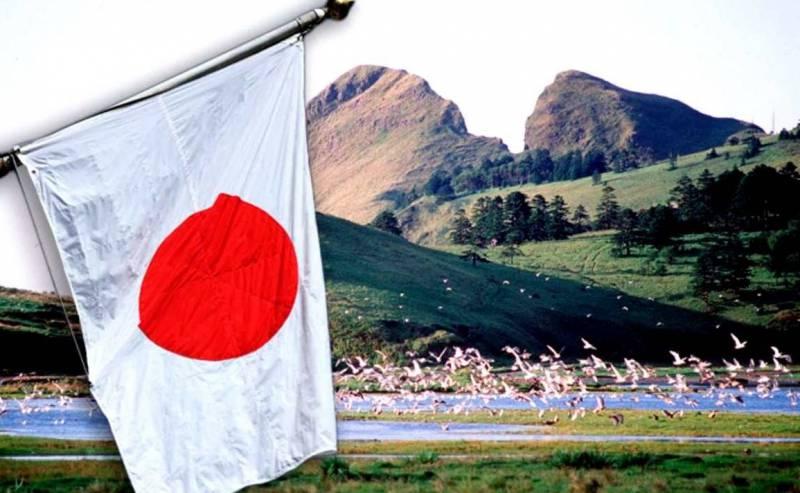СМИ: Токио не исключает появления на южных Курилах американских баз