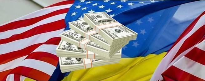 Да здравствует американско-украинская коррупция! // Виолетта Крымская