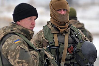 Украинские военные отказались сообщить выводы после инспекции ЮВО