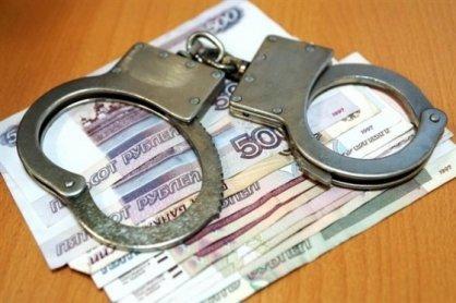 ТАСС: задержан вице-губернатор Псковской области