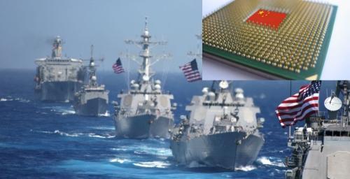 С чем связана оперативная пауза ВМФ США?