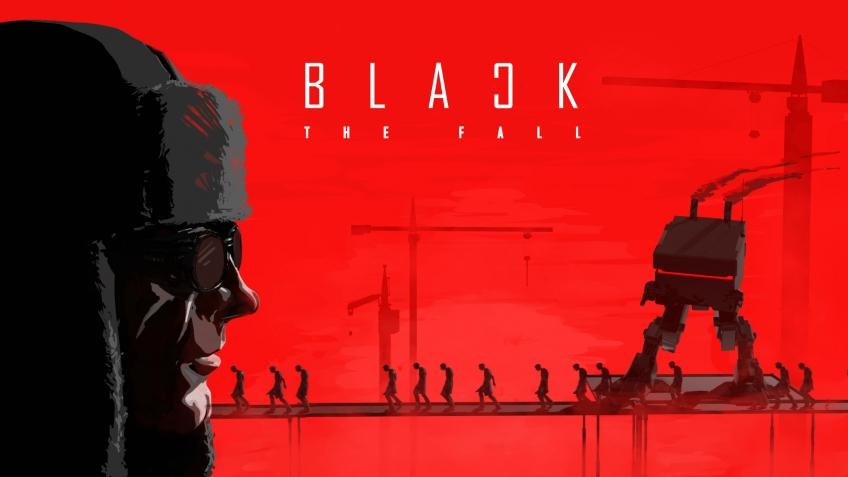 Обзор Black The Fall. Конец утопического социализма