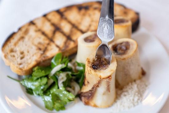 От носа до хвоста: 10 лучших блюд из субродуктов