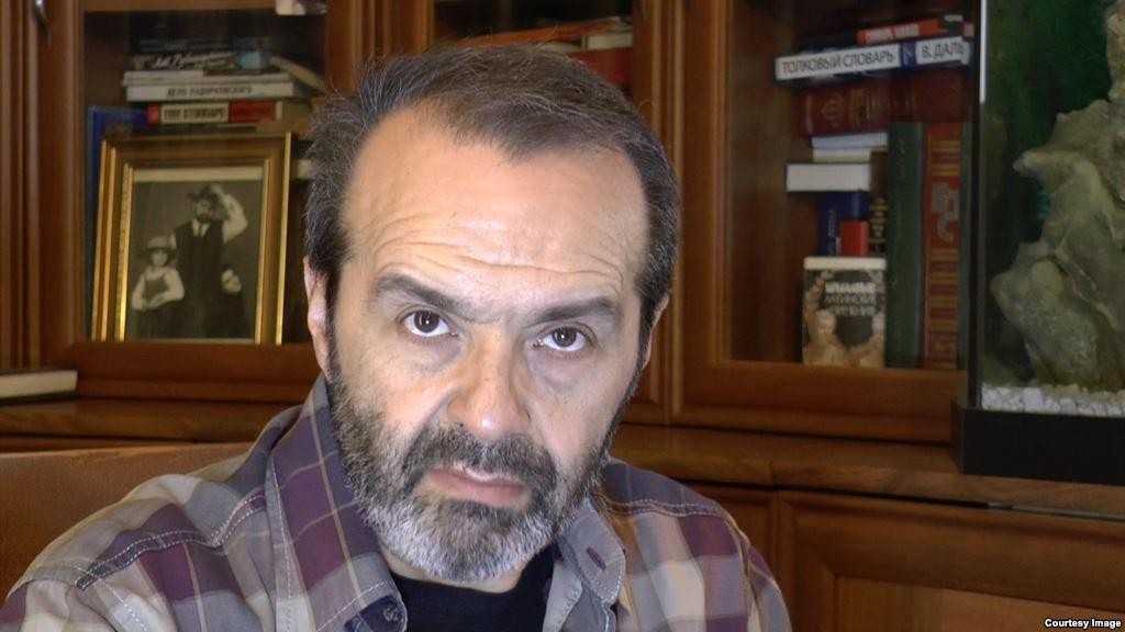 Шендерович: Мы выбрасываемся на обочину. Все россияне. Потому что история берет коллективные штрафы со страны