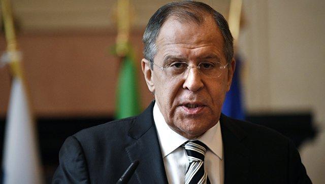 Лавров рассказал, чего ждет Россия от Трампа