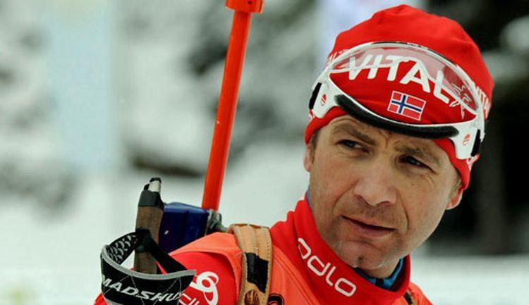 Норвежский спортсмен требует доказательств: российские биатлонисты «чисты»