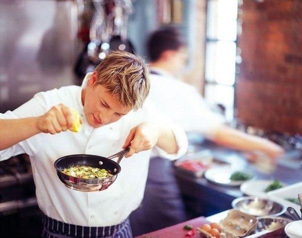 7 кулинарных ошибок