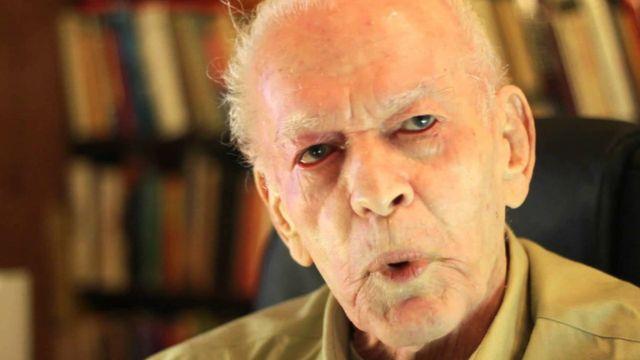Архитектор Хаоса: На смерть Джина Шарпа, творца «цветных революций»