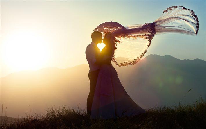 Притча о превратностях любви