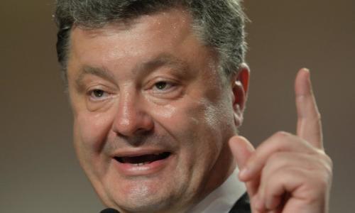 Раскрыты причины алкоголизма президента Украины Петра Порошенко
